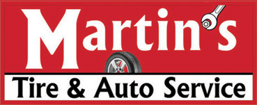 Mark's Tire and Auto Service